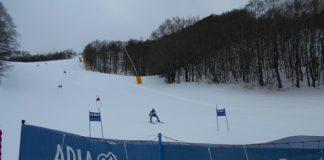 Trofeo Città di Roma di sci a Campo Felice