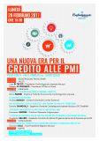 Una nuova era per il credito alle PMI