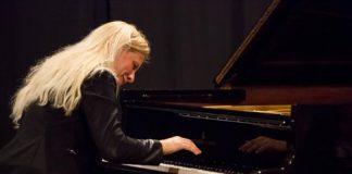 concerto della pianista internazionale Lisista