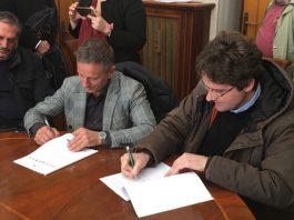 firma protocollo prefetto