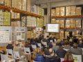 mostra i 20 anni del Banco Alimentare dell'Abruzzo