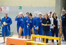 pallanuoto femminile Pescara