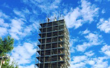 progetto campanile Montepagano