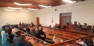 riunione degli operatori turistici a Roseto