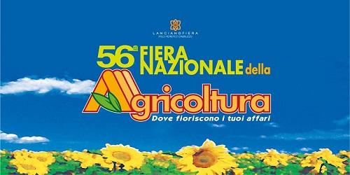 56 Fiera dell'Agricoltura 2017 Lanciano