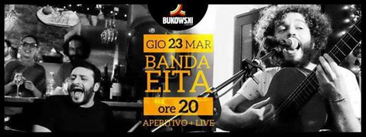 BandaEita 23 marzo 2017