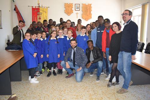 Basciano, presentato il progetto sociale Un mondo migliore