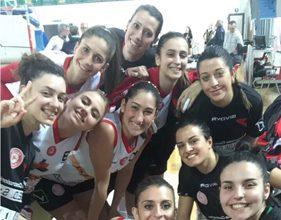 CO.GE.D Pallavolo Teatina–Pharma Volley Giuliani Bari 3-1