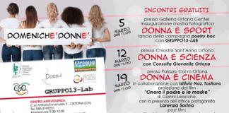 DOMENICHÈ-DONNÈ