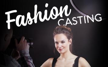 Fashion Casting