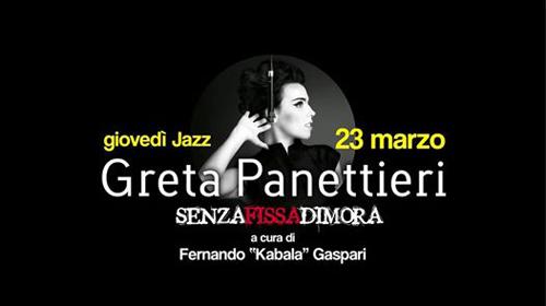 Greta Panettieri 23 marzo 2017