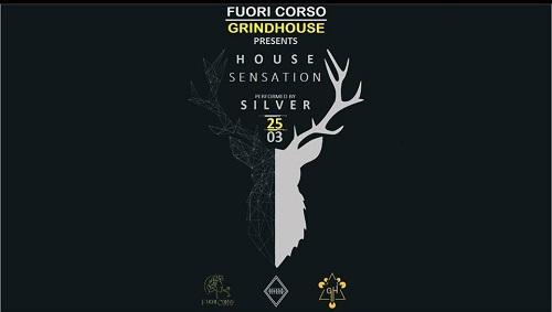 Grindhouse Fuori Corso House Sensation