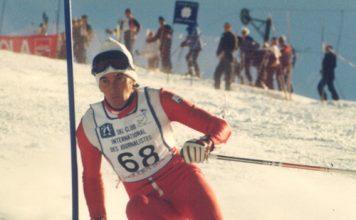 Italo Kuhne '82 Camp Mondiali Giornalisti Spagna