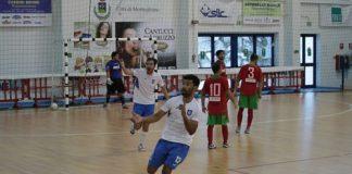 Junior Montesilvano C5