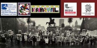 Le Madres de Plaza de Mayo 1977-2017