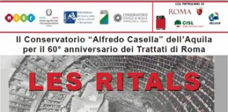 Les Ritals a Roma