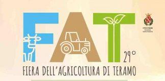 Locandina 29° Fiera Agricoltura Teramo