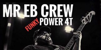 Enrico Bevilacqua Power 4t in concerto il 23 marzo a Pescara
