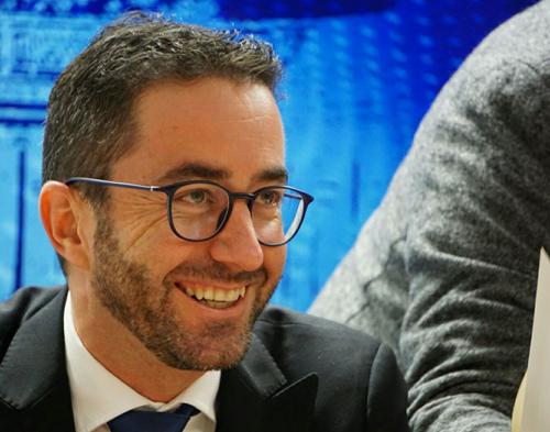 Pietro Smargiassi consigliere regionale