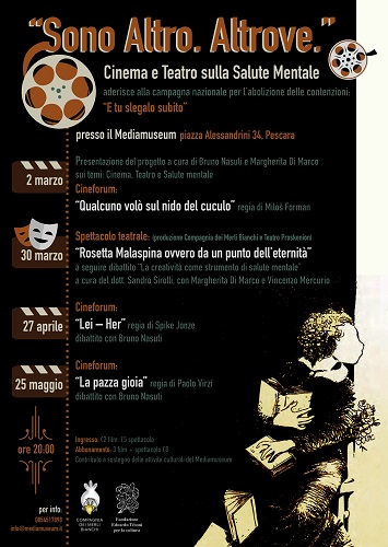 Rosetta Malaspina al Mediamuseum