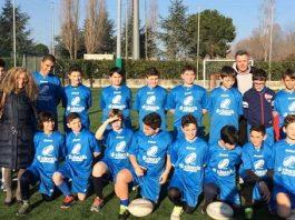Rugby IC Masci