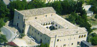 Santa Chiara - Chiesa e Convento