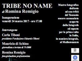 Tribe no name