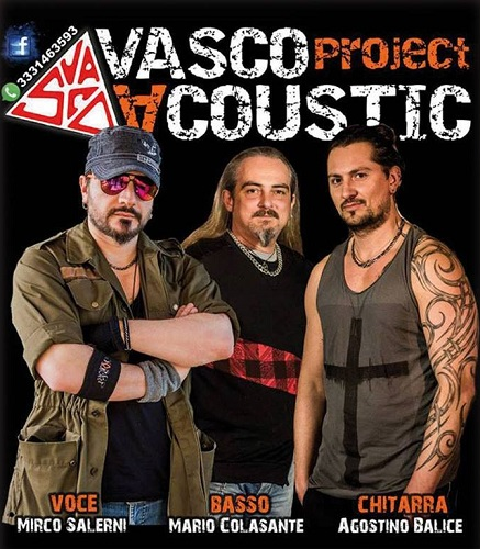 Vasco acoustic project