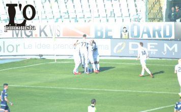 analisi tattica di Pescara-Udinese