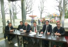 conferenza su province