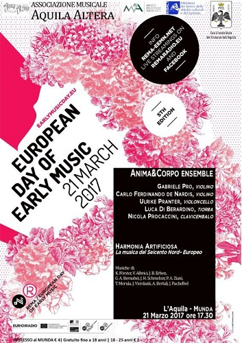 european day of early music