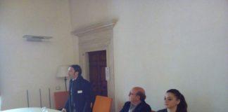 iniziati i lavori del workshop sul Programma europeo U.I.A.