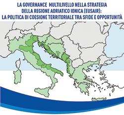 la governance multilivello nella regione adriatico ionica sala lauree facolta giursprudenza teramo