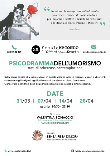 locandina-PSICODRAMMA-immagine
