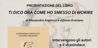 locandina libro Angelucci-Graziano