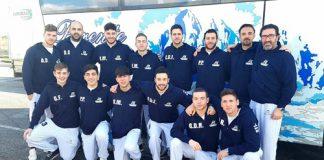 pallanuoto maschile Pescara