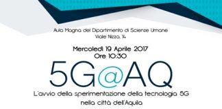 5G all'Aquila