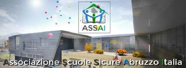 ASSAI - Associazione Scuole Sicure Abruzzo