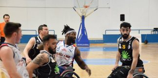 Basket, GSD Porto Torres-DECO Group Amicacci Giulianova 81-79