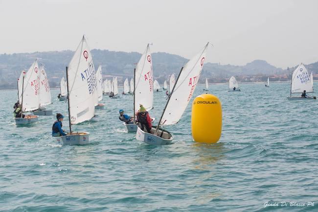 Challenge Trophy Marina 2017 di Pescara