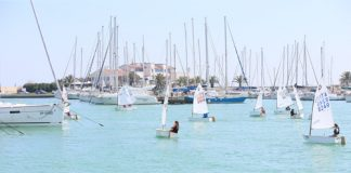 Challenge Trophy Marina di Pescara