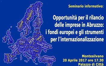 Convegno Montesilvano 20 aprile 2017