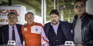 Pescara, il notiziario del 5 aprile: Coda torna a disposizione