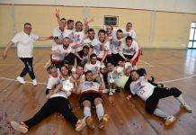 Doogle vincitrice Coppa Abruzzo