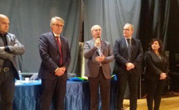 FIB Abruzzo, Tonino Ciccone riconfermato Presidente Regionale