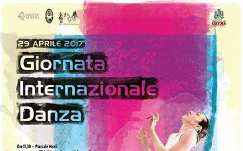 Giornata Internazionale della Danza 2017