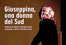 Giuseppina, una donna del Sud