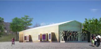 Crognaleto, da Ikea una nuova scuola per 60 studenti