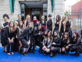 Instant Fashion dell'Università Europea del Design di Pescara