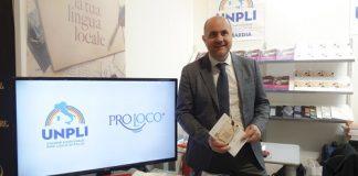 LE PRO LOCO D'ITALIA ALLA FIERA DELL'EDITORIA
